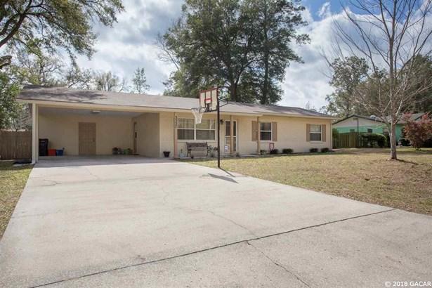 Ranch, Detached - Gainesville, FL (photo 2)