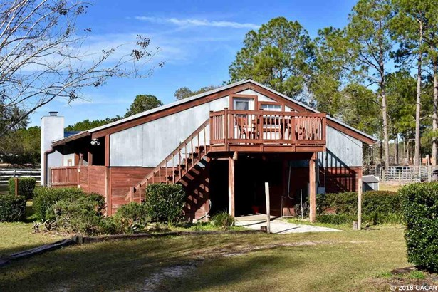 Farm, 2 Story,A Frame,Garden/Patio - Archer, FL (photo 2)