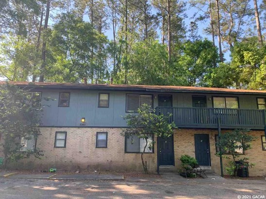 Rental, 1 Story,2 Story - Gainesville, FL