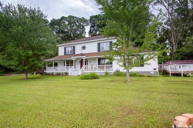 2 Story,Traditional, Detached - High Springs, FL