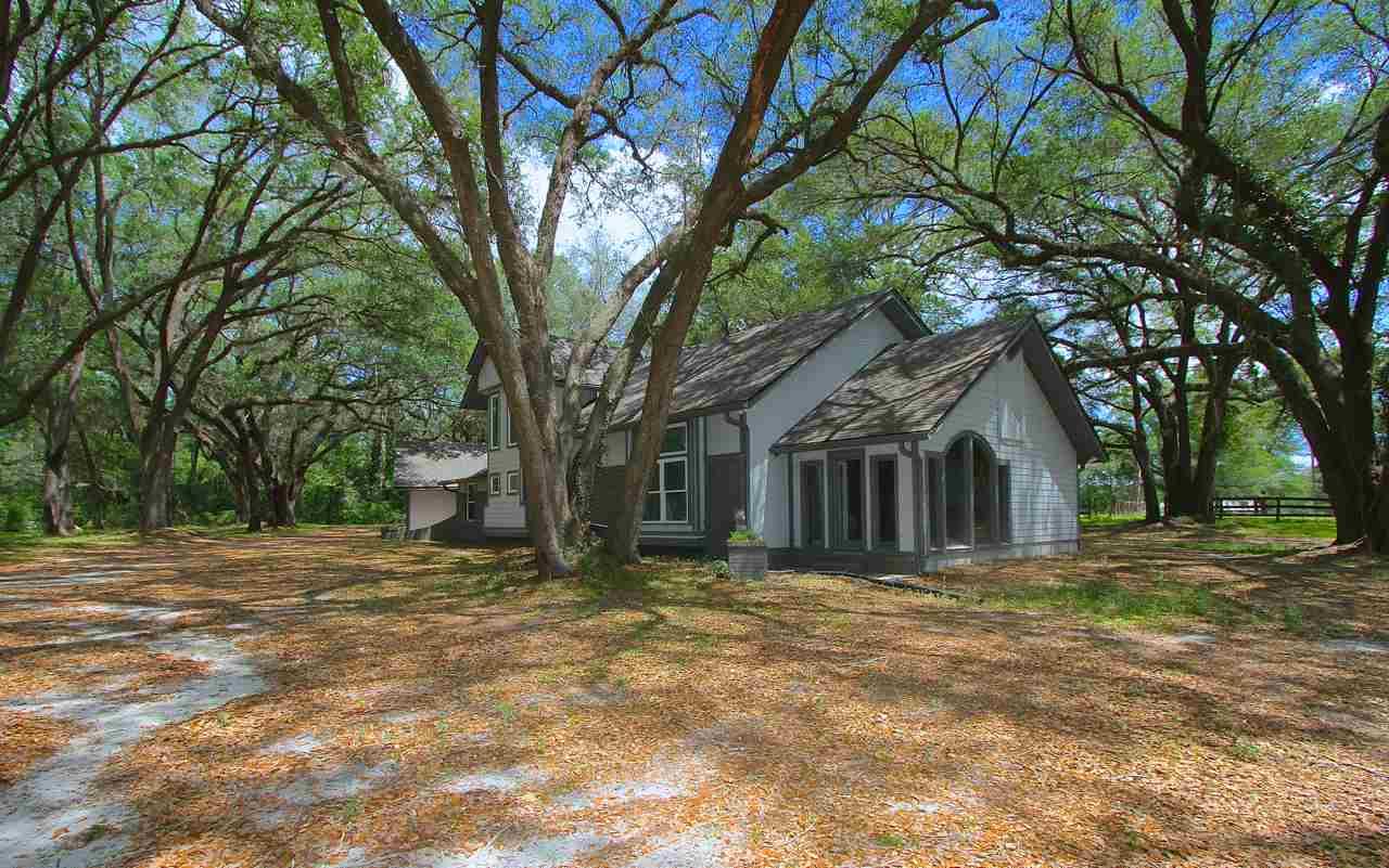 2 Story, Detached - Newberry, FL (photo 3)