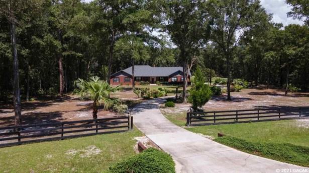 Contemporary, Detached - Newberry, FL