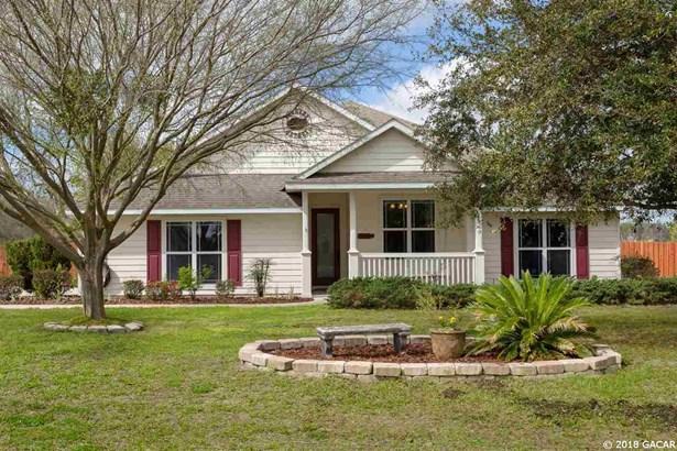 Craftsman,Modern, Detached - Gainesville, FL (photo 1)