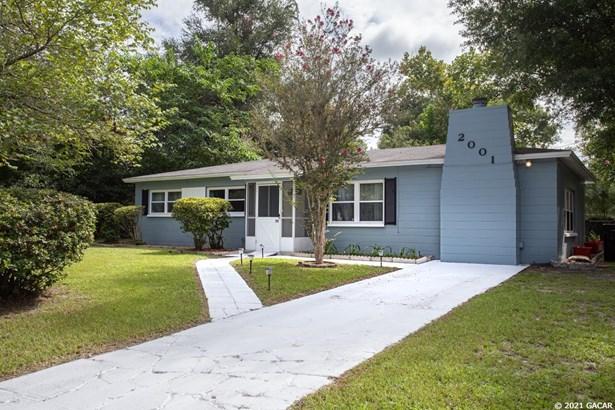 Ranch,Other, Detached - Gainesville, FL