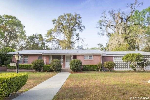 Mid-Century Modern, Detached - High Springs, FL (photo 1)