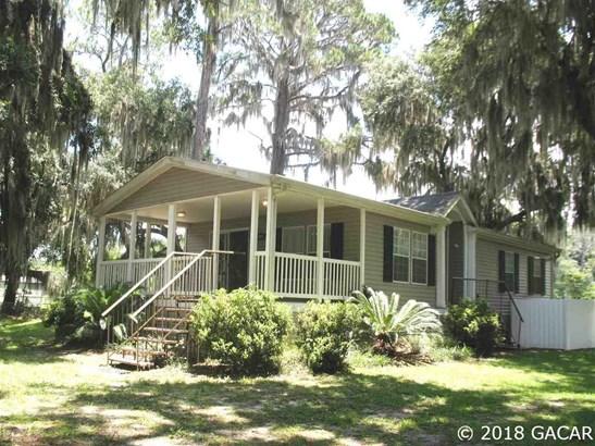 Manuf (Modular or Mobile), Ranch - Hawthorne, FL