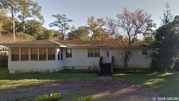 1 Story, Rental - Gainesville, FL (photo 1)