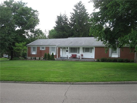 4833 Laurelann Drive, Kettering, OH - USA (photo 1)