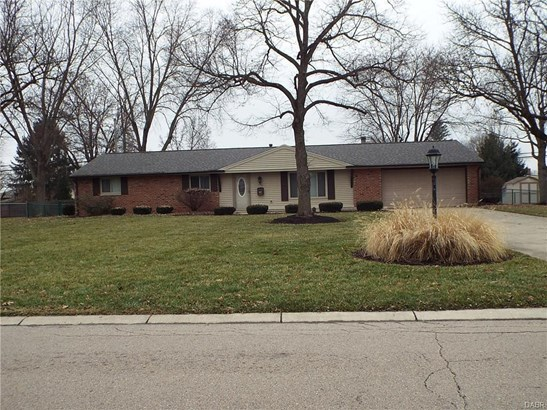 5147 Dobbs Drive, Centerville, OH - USA (photo 1)