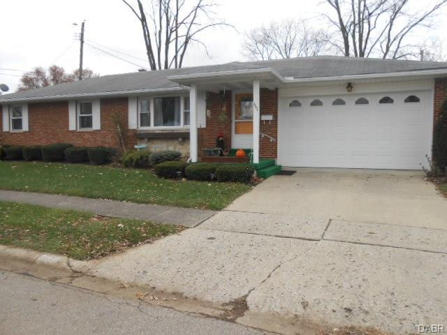 111 Brookside Drive, Brookville, OH - USA (photo 1)