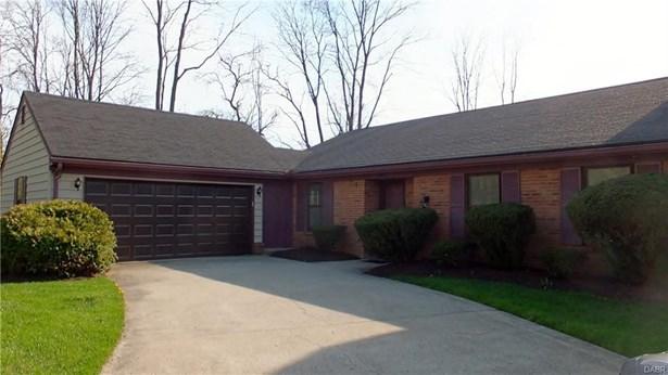 6535 Benjamin Franklin Drive, Englewood, OH - USA (photo 1)
