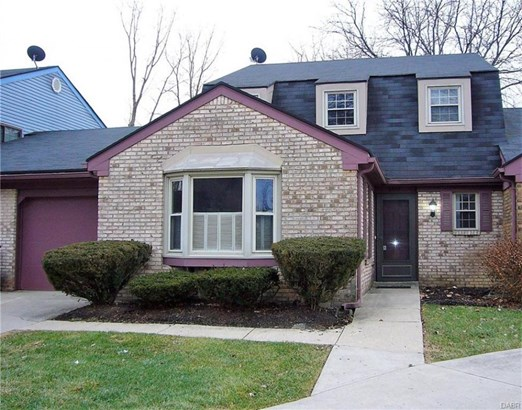 6551 Benjamin Franklin Drive, Englewood, OH - USA (photo 1)