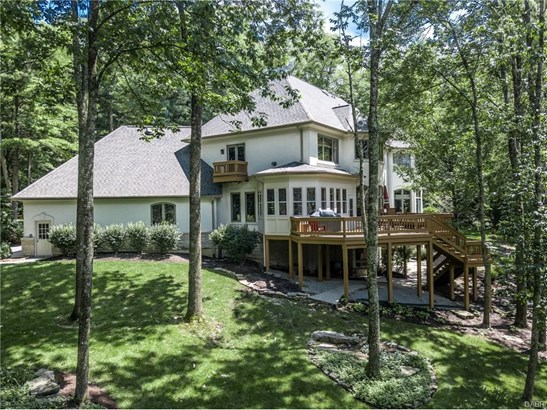 1677 River Ridge Drive, Spg Valley, OH - USA (photo 2)