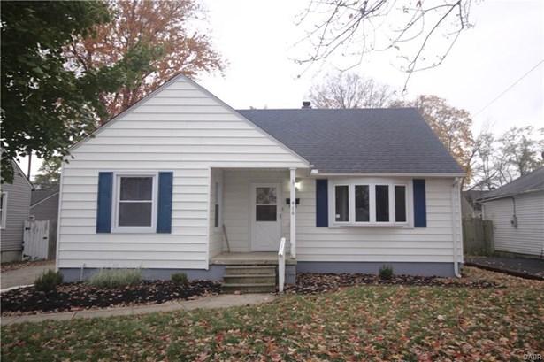 416 Enxing Avenue, Dayton, OH - USA (photo 1)