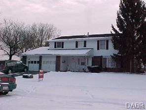 6470 Waywind Drive, Trotwood, OH - USA (photo 1)