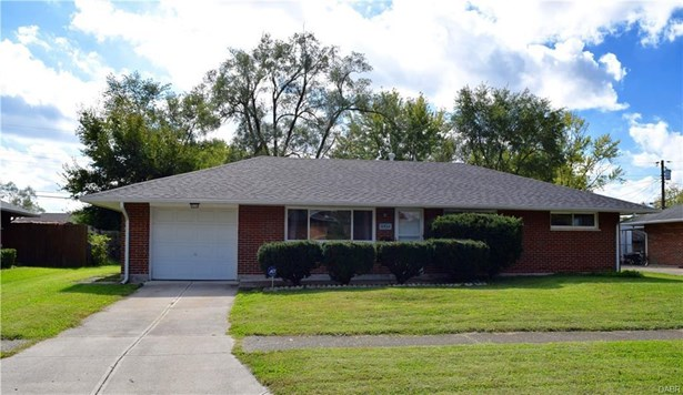 4524 Korner Drive, Dayton, OH - USA (photo 2)