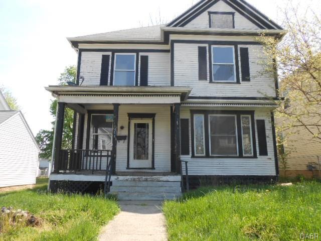 258 S Plum Street, Springfield, OH - USA (photo 1)