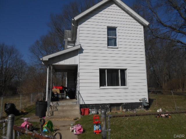 526 Fair Street, Springfield, OH - USA (photo 1)