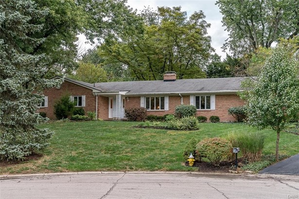 4716 Silverwood Drive, Kettering, OH - USA (photo 1)