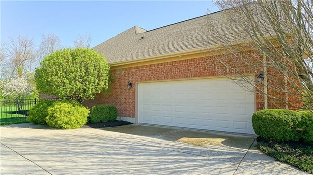 1096 Roger Scott Drive, Bellbrook, OH - USA (photo 4)