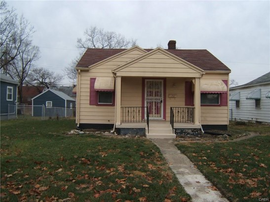 351 W Stewart Street, Dayton, OH - USA (photo 1)