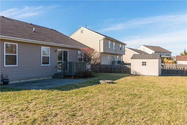 530 Chapelgate Drive, Fairborn, OH - USA (photo 2)