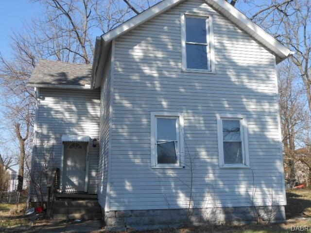 308 E Euclid Avenue, Springfield, OH - USA (photo 1)