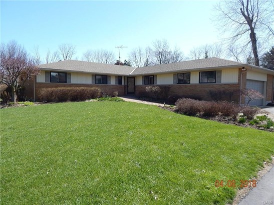 1522 Delynn Drive, Dayton, OH - USA (photo 1)