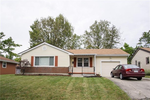 4657 Christopher Avenue, Dayton, OH - USA (photo 1)