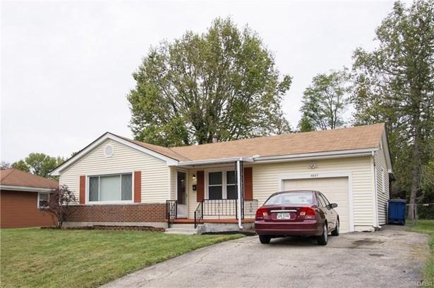 4657 Christopher Avenue, Dayton, OH - USA (photo 2)