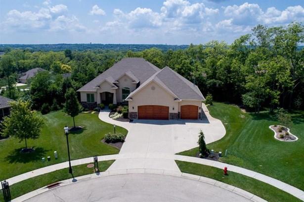 95 Crest Oak Court, Springboro, OH - USA (photo 2)