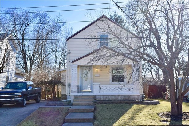 428 Bellaire Avenue, Dayton, OH - USA (photo 1)