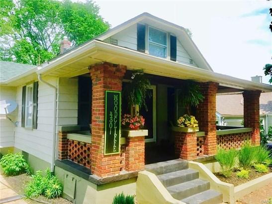 4301 Woodcliffe Avenue, Dayton, OH - USA (photo 1)