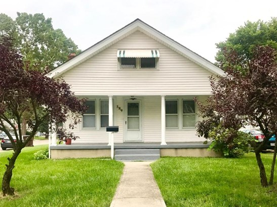129 West Bryant Avenue, Franklin, OH - USA (photo 2)