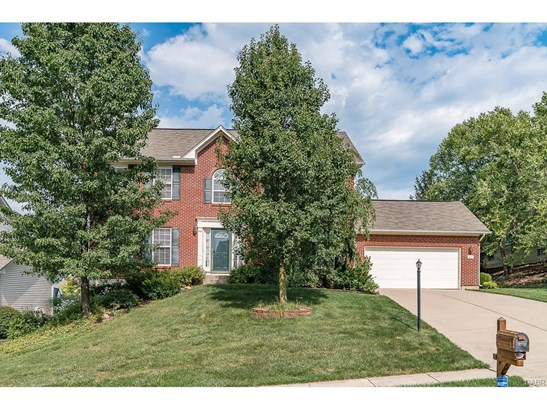 40 College Hill Terrace, Springboro, OH - USA (photo 1)