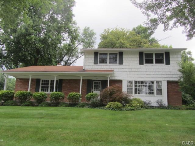 701 Judith Drive, Kettering, OH - USA (photo 1)