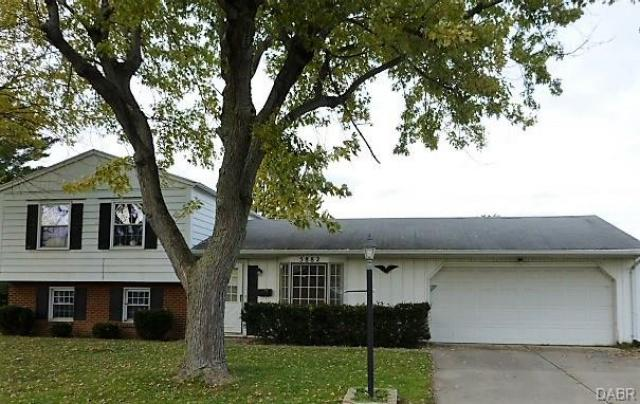 5882 Jassamine Drive, Dayton, OH - USA (photo 1)
