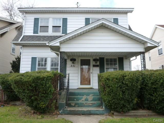 231 S Findlay Street, Dayton, OH - USA (photo 1)