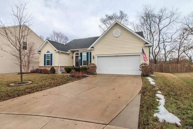 1397 Artesian Lane, Fairborn, OH - USA (photo 3)