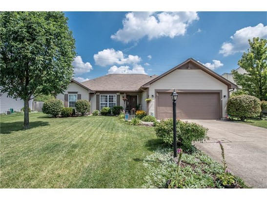 2219 Cybelle Court, Miamisburg, OH - USA (photo 1)