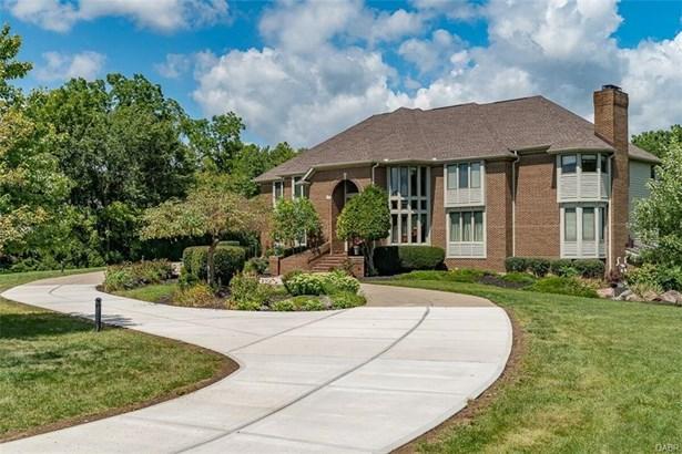 9290 Ash Hollow Lane, Centerville, OH - USA (photo 2)