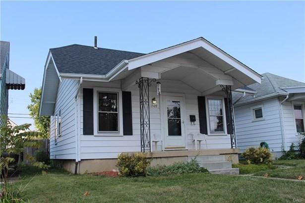 1509 Patterson Road, Dayton, OH - USA (photo 1)