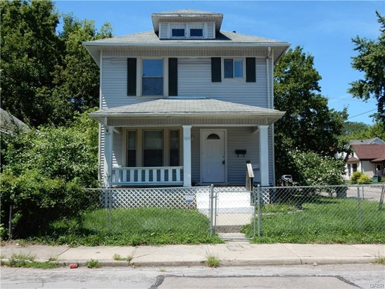 103 Edgar Avenue, Dayton, OH - USA (photo 1)