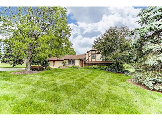296 S Fairfield Road, Bellbrook, OH - USA (photo 1)