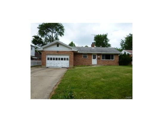 2507 Woodway Avenue, Dayton, OH - USA (photo 1)