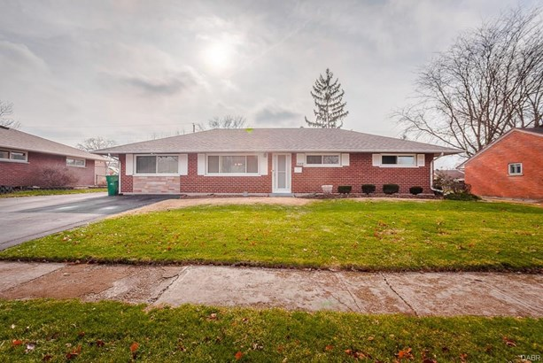 2168 Terrylynn Avenue, Dayton, OH - USA (photo 1)