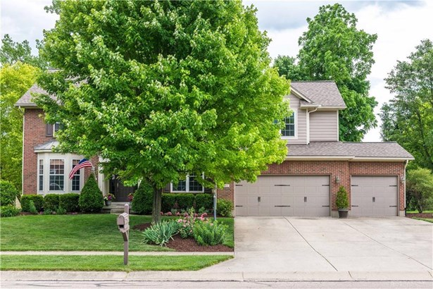 3103 Seton Hill Drive, Bellbrook, OH - USA (photo 2)