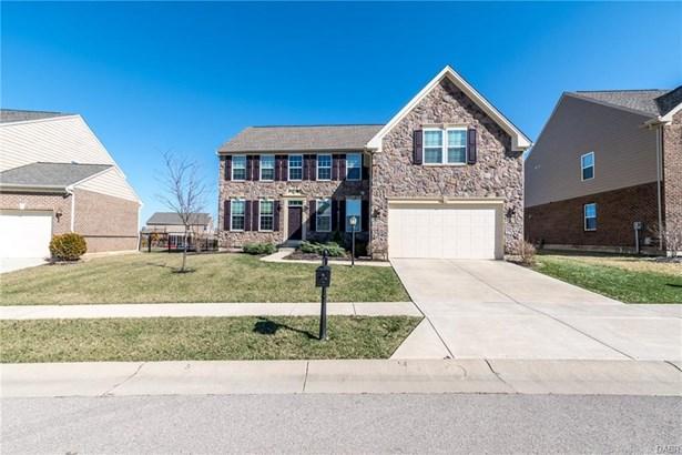 9475 Oak Brook Drive, Centerville, OH - USA (photo 1)
