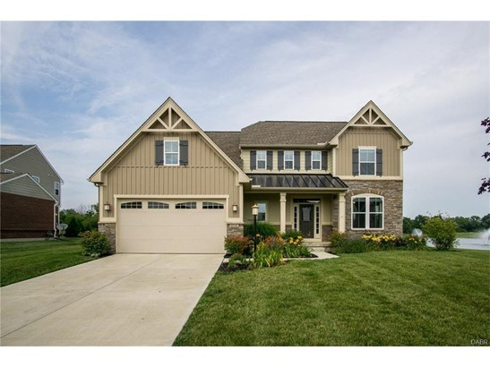 9728 Crooked Creek Drive, Centerville, OH - USA (photo 1)