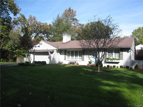 251 Marchester Drive, Kettering, OH - USA (photo 1)